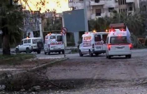 Tragedie! 12 persoane AU MURIT în această noapte! Un atac al coaliției a făcut noi victime în Siria