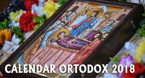 CALENDAR ORTODOX 30 MAI 2018. Iată ce sfinţi sunt prăznuiţi în fiecare an pe 30 mai!