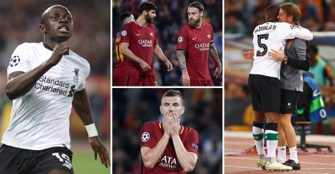 VIDEO: AS Roma - Liverpool, spectacol total pe Stadio Olimpico cu 6 goluri marcate. Finală de 5 stele pe 26 mai la Kiev: Real Madrid vs. Liverpool