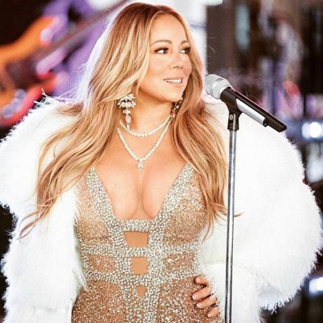 Mariah Carey și-a vândut inelul de logodnă în valoare de 10 milioane de dolari. Cu ce l-a înlocuit