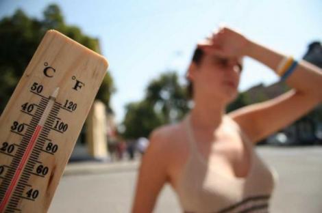 VREMEA 31 MAI. Se anunţă temperaturi caniculare. Zonele afectate de CODUL PORTOCALIU!