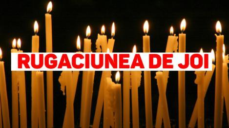 Calendar ortodox 31 mai. Rugăciunea zilei de joi pentru toți credincioșii