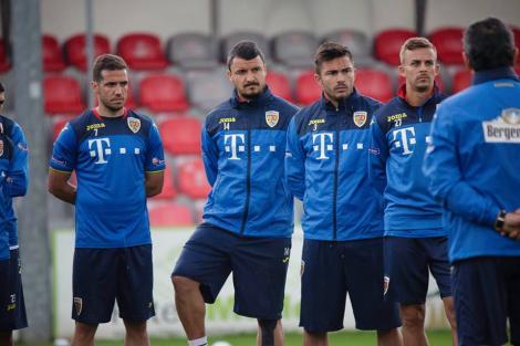Întâlnim deținătoarea Copa America: România - Chile, ora 17:00! Echipele probabile în amicalul din Austria