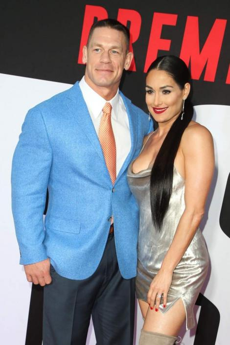 Dezvăluire incredibilă despre motivul pentru care John Cena și Nikki Bella au anulat nunta! Întreg scenariul, dezvăluit în urmă cu puțin timp