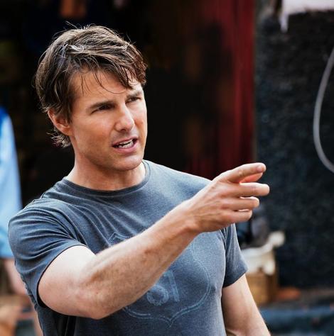 Gata cu așteptarea! Fanii lui Tom Cruise pot răsufla liniștiți. Anunțul făcut de actor