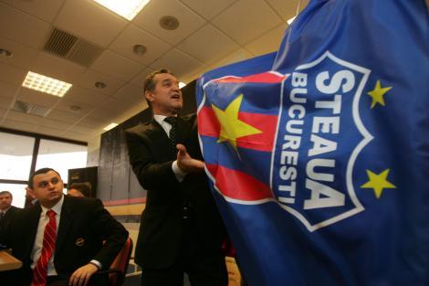 BREAKING NEWS! Gigi Becali spera ca FCSB să redevină STEAUA. Decizia definitivă luată azi de Înalta Curte de Casație și Justiție