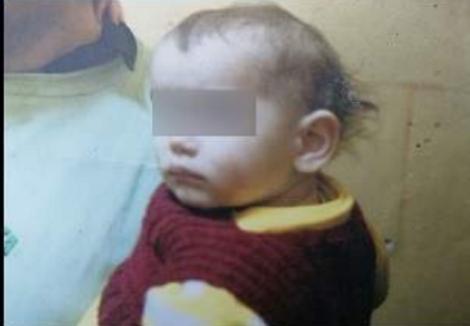 10.000 de lei, suma pusă pe capul ucigaşului fetiţei de 5 ani. Toată suflarea îl caută. Dacă îl cunoști, anunță autoritățile!