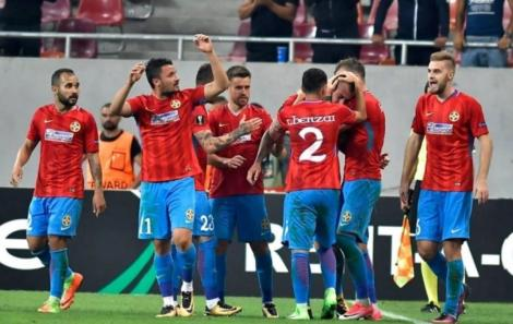 Sumă uriașă pentru salvatorul FCSB din acest final de sezon! Gigi Becali pregătește de lovitura anului: 10 milioane de Euro pentru Bogdan Planici