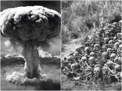 Oasele victimelor de la HIROSHIMA analizate, după aproape 72 de ani. Descoperirea este incredibilă: Gradul de RADIAȚII, mai mare de trei ori decât tratamentul local, în cazul CANCERULUI