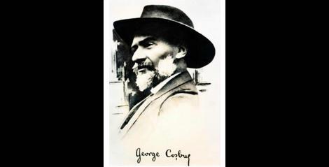 În anul centenarului aniversăm 100 de ani de la moartea unuia din marii poeți naționali