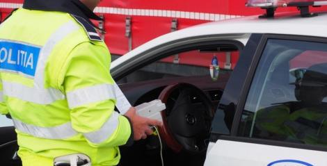 Legile, din ce în ce mai aspre pentru şoferii din România. Conducătorii auto pot rămâne fără permis pe viaţă!