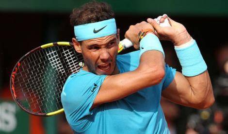 Rafael Nadal, al XI-lea succes la Roland Garros! Cu ce problemă s-a confruntat în timpul meciului disputat la Paris
