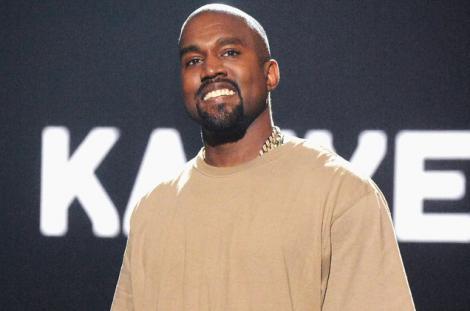 Kanye West face ISTORIE. Cântăreţul a egalat performanţa celor de la THE BEATLES. Britanicii, 19 albume pe primul LOC în Billboard!