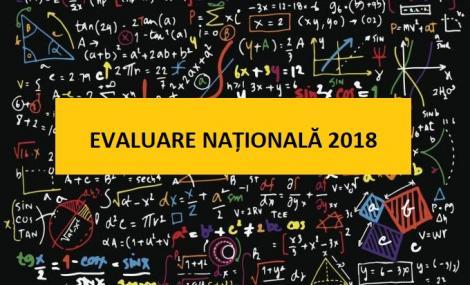Modele de subiecte la Matematică. Evaluarea Națională 2018. Ce-ți poate pica?