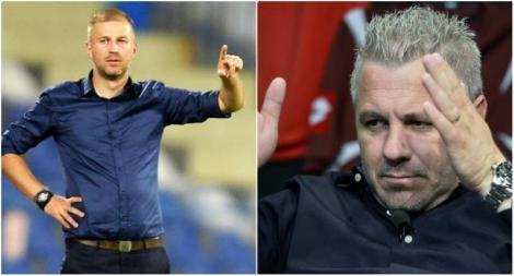 BREAKING NEWS! CFR Cluj are un nou antrenor după plecarea lui Dan Petrescu! Între Șumudică, Iordănescu, Gâlcă și Pițurcă, oficialii campioanei au ales