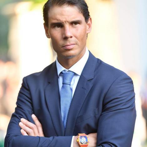 Rafael Nadal, anunț TRIST pentru fani: Îmi prezint scuzele