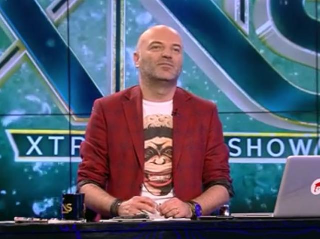 """Dan Capatos nu mai prezintă """"Xtra Night Show""""? Ce vedetă i-a luat locul"""