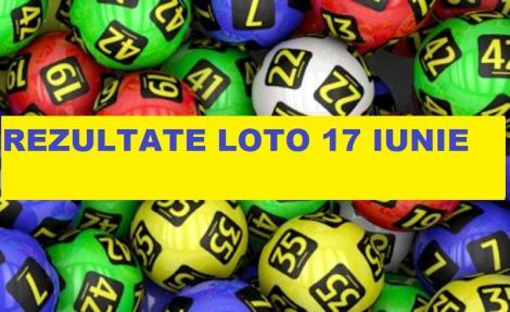 Rezultate Loto 6 din 49, Loto 5 din 40, Joker și Noroc. Numere câștigătoare 17 iunie 2018