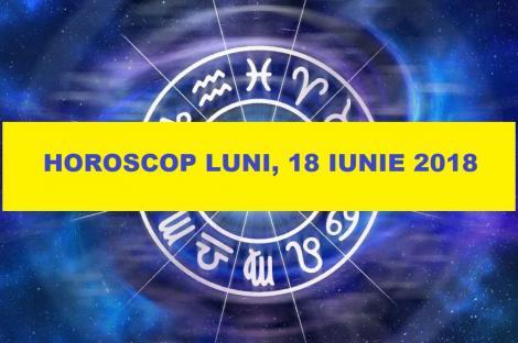Horoscop zilnic 18 iunie. Cea mai grea zi pentru o zodie