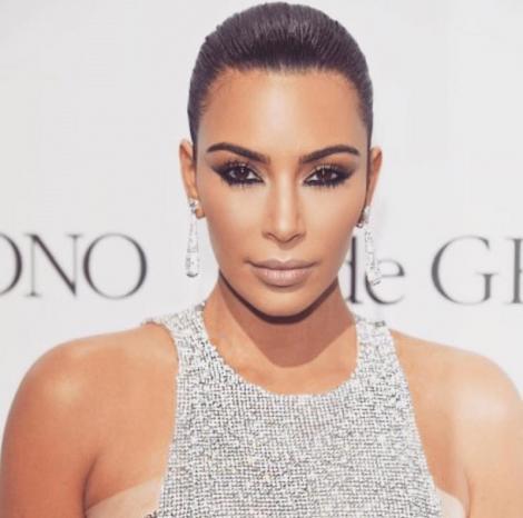 """Kim Kardashian vrea să candideze la preşedinţia Statelor Unite ale Americii: """"Orice s-ar putea întâmpla"""""""