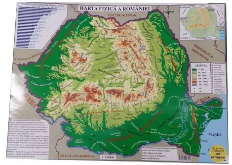 Pericol URIAȘ pentru România! Un fenomen îngrijorător lovește țara noastră! Zona de sud...