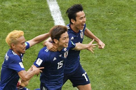 Campionatul Mondial de Fotbal Rusia 2018! Columbia - Japonia, o nouă surpriză la Mondiale. Kagawa & co. au scris azi istorie