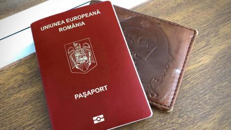 Veste DE ULTMĂ ORĂ pentru toți ROMÂNII care trebuie să își schimbe sau să își facă un PAȘAPORT! S-a schimbat TOT!
