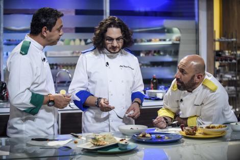 Chef Florin Dumitrescu a primit o lovitură cruntă! Emisiunea a fost lider de piață pe toate categoriile de public