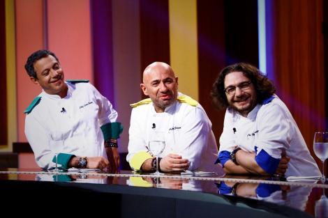 """S-a aflat! Când are loc MAREA FINALĂ a emisiunii """"Chefi la cuțite"""""""