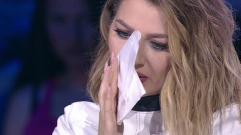 """Sâmbătă, 23 iunie, de la ora 20.00, la """"Next Star"""". Cine îi face să plângă pe Lidia Buble și Dorian Popa?"""