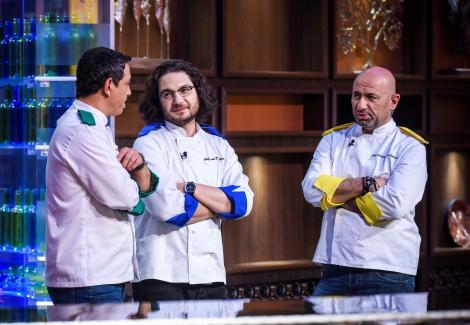 """Ultimele două ediții """"Chefi la cuțite""""! Surprize uriașe în semifinală! Ce bucătari ajung în finală?"""