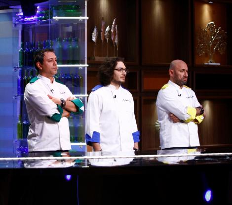 """Finală de poveste la """"Chefi la cuțite""""! Secretul marelui câștigător a fost DEZVĂLUIT!"""