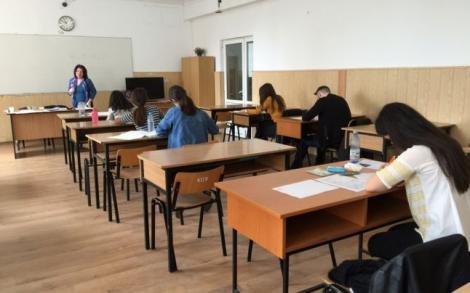 SUBIECTE ROMÂNĂ BACALAUREAT 2018. Ce le-a picat elevilor la română: Poezie la subiectul III, pentru UMAN și REAL