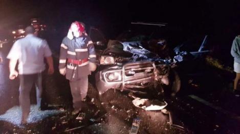 Halucinant! Nouă persoane, la un pas să-și piardă viața din cauza unei șoferițe care se urcase la volan BEATĂ! Ce alcoolemie avea