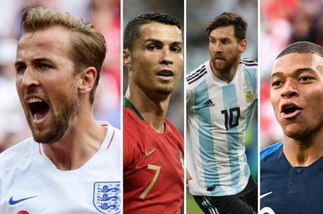 """Campionatul Mondial de Fotbal Rusia 2018. Final în faza grupelor. Franța - Argentina, finala din """"optimi"""". Iată programul complet și proiecțiile """"sferturilor"""""""