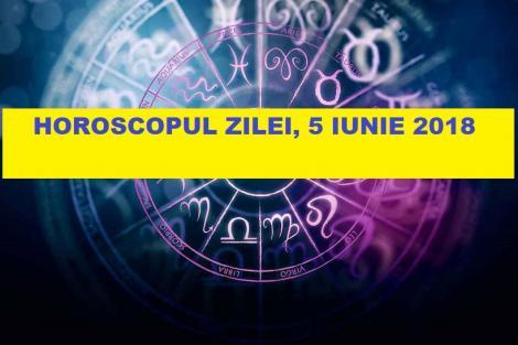 Horoscop zilnic 5 iunie. Zodia care pierde bani și trăiește o dramă totală!