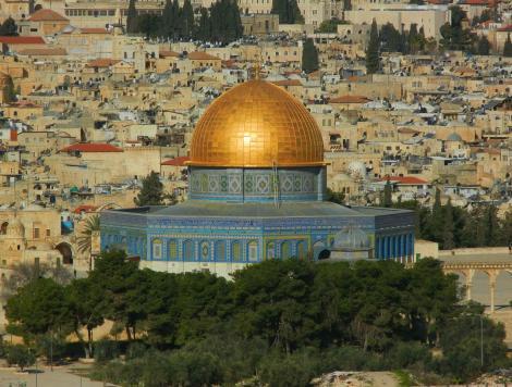 Israel, locul unde fiecare creștin trebuie să ajungă