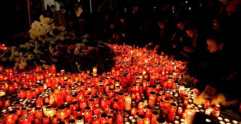 Răsturnare uluitoare de situație în cazul Colectiv! Alin Anastasescu, unul dintre patronii clubului, dezvăluiri incredibile! Cine s-ar face vinovat de tragedia în care au murit 65 de persoane.