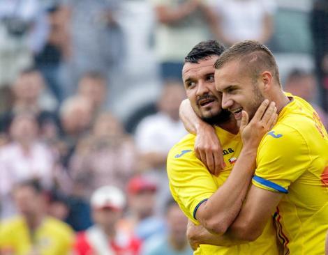 România - Finlanda, ora 20:30! Ultimul test înainte de startul în Liga Națiunilor. Lotul lui Cosmin Contra pentru meciul de la Ploiești