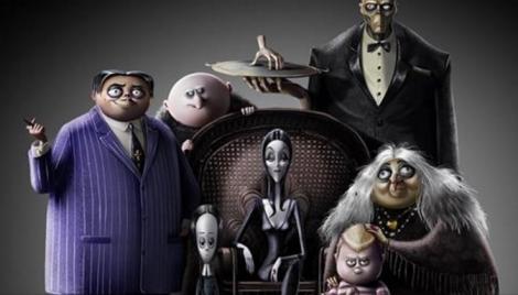 Una dintre cele mai apreciate actrițe de la Hollywood, premiată cu Oscar, o va interpreta pe Morticia Addams