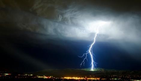 Vremea 7 iunie. Prognoza meteo anunță furtună! Când scăpăm de ploi