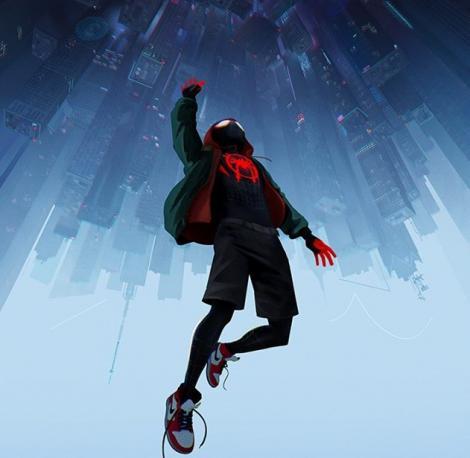Fanii Spider-Man vor fi în culmea fericirii! A apărut trailerul unei noi animații cu acest erou. VIDEO