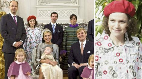 Casa Regală, în DOLIU! Sora reginei Maxima a Olandei, găsită moartă într-un apartament! Tânăra s-ar fi sinucis