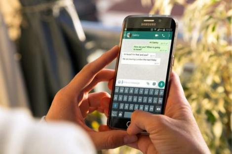 Nu deschide acest mesaj pe Whatsapp! Tot mai mulți utilizatori sunt păcăliți!
