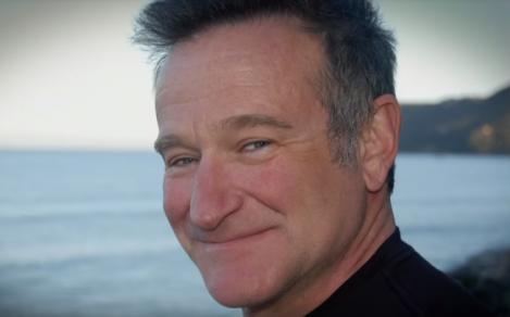 Un trailer SFÂȘIETOR al unui documentar despre viața regretatului Robin Williams a fost lansat. VIDEO