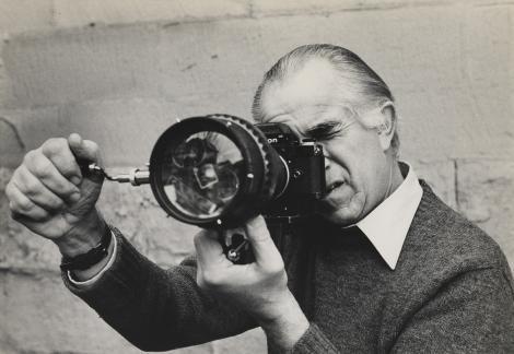 David Douglas Duncan, celebrul fotograf american, a murit. Bun prieten al pictorului Picasso, bărbatul avea 102 ani