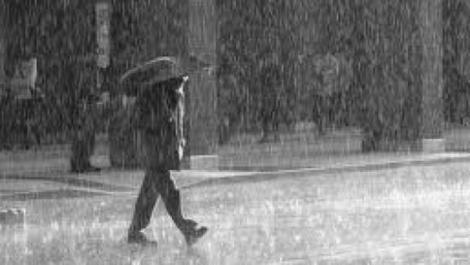 Alertă METEO de ploi abundente, inundații și grindină! Zonele în care vremea face acum ravagii