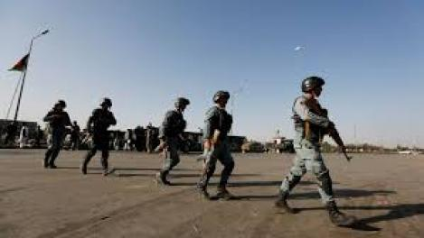 Tragedia de care nu vorbește nimeni! 19 poliţişti și 17 militari, ucişi de talibani cu câteva ore înainte de armistiţiul pentru Ramadan, în Afganistan