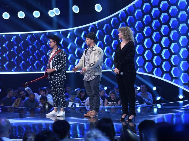 """""""The Four - Cei patru"""", aproape de final! Alexandra Crișan versus Vlad Musta, provocarea supremă! Carla's Dreams a fost categoric: """"Publicul are datoria morală să vă susțină!"""""""