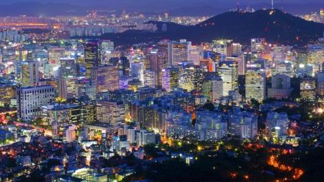 Top 5 cele mai aglomerate orașe din lume!
